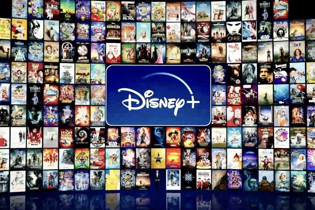 Disney Plus Shows Online
