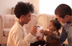 Parenting Tips for New Parents