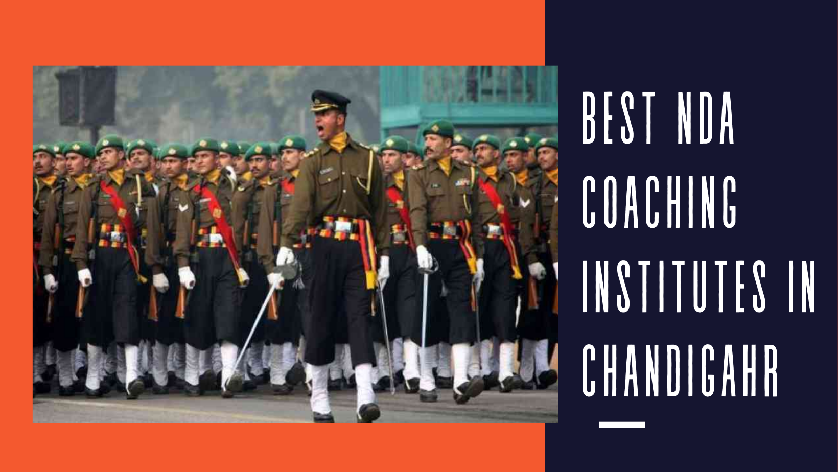 11 Best NDA Coaching Institutes in Chandigarh with Fee, Images, Contact and Batch Details